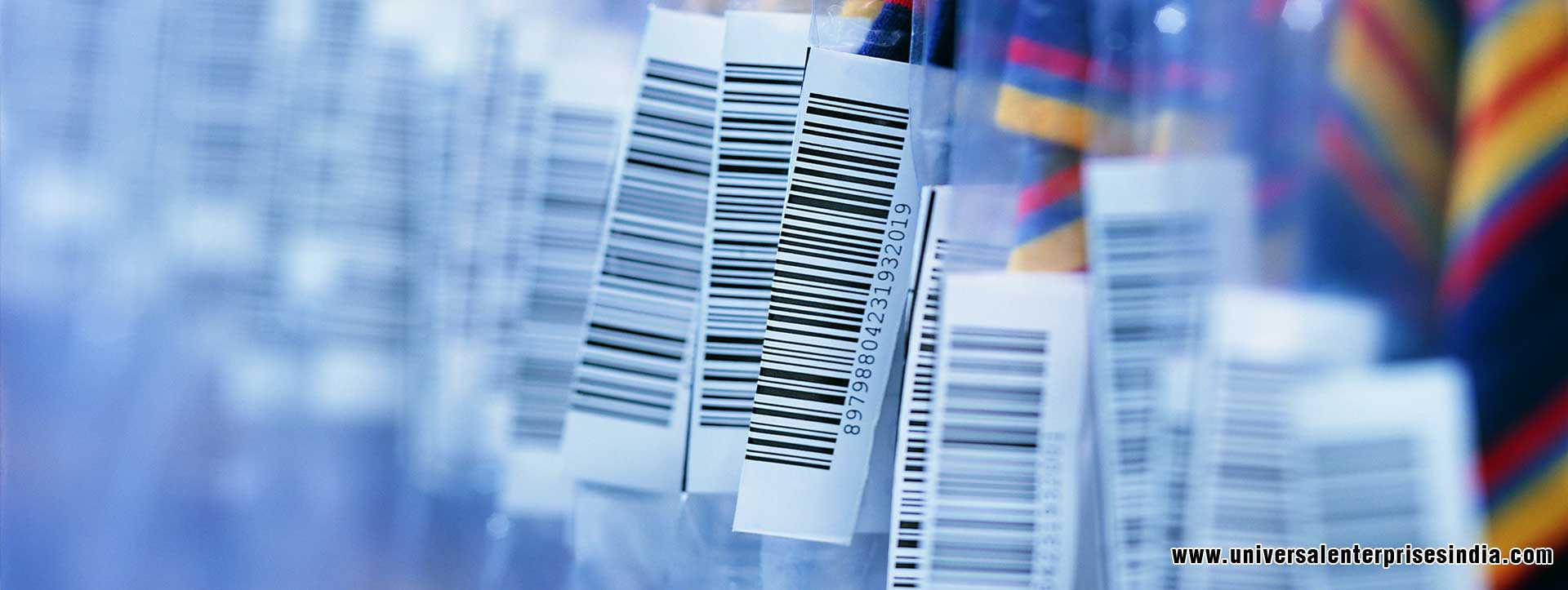 Garment Tags Garment Barcode Garment Labels Garment Stickers manufacturers suppliers dealers in ludhiana Punjab India