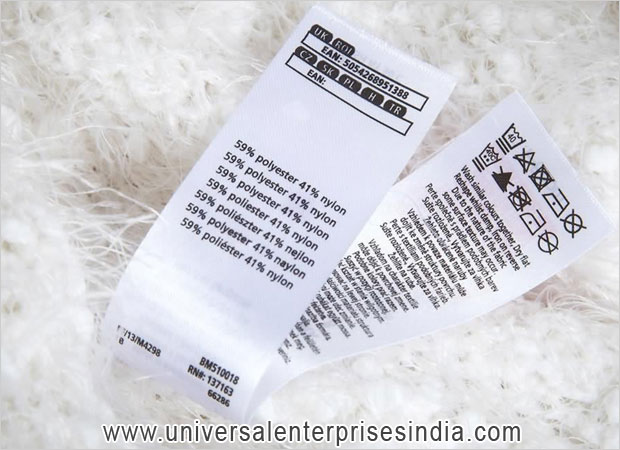 Garment Tag Barcode Stickers manufacturers suppliers sellers in ludhiana punjab india