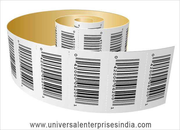 Barcode Label Sticker manufacturers suppliers sellers in ludhiana punjab india