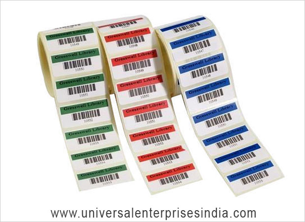 Custom Barcode Label manufacturers suppliers sellers in ludhiana punjab india