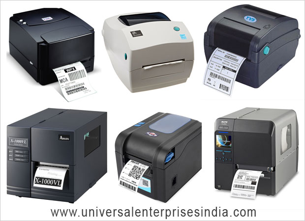 Barcode Printers manufacturers suppliers sellers in ludhiana punjab india