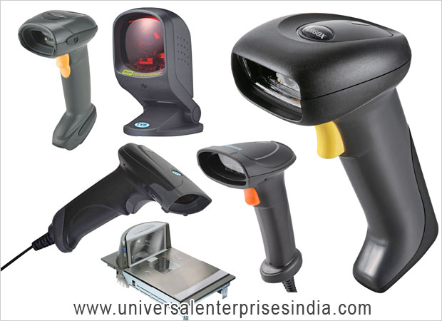 Barcode Scanners manufacturers suppliers sellers in ludhiana punjab india